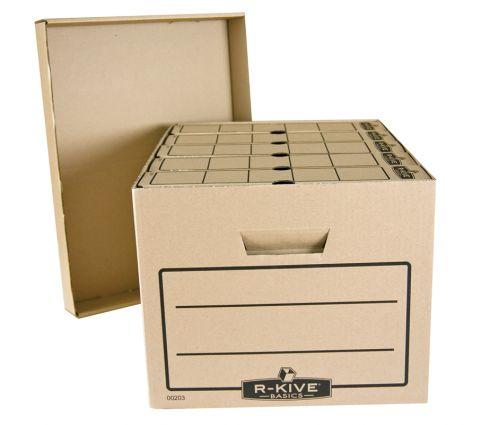 Archivační kontejner