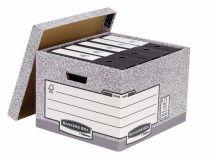 Velký archivační kontejner