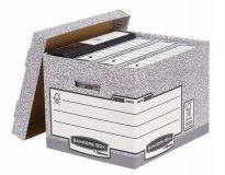 Archivační krabice se snímatelným víkem FastFold®