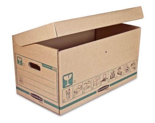 Archivační krabice EXTRA STRONG velké