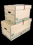 Archivační krabice EXTRA STRONG