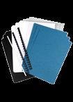 Hřbety a desky pro vazbu