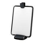 Stojan na dokumenty/tablet I-Spire™ - černý