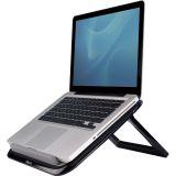Podstavec pod notebook Quick Lift I-Spire™ - černý