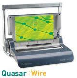 Quasar Wire